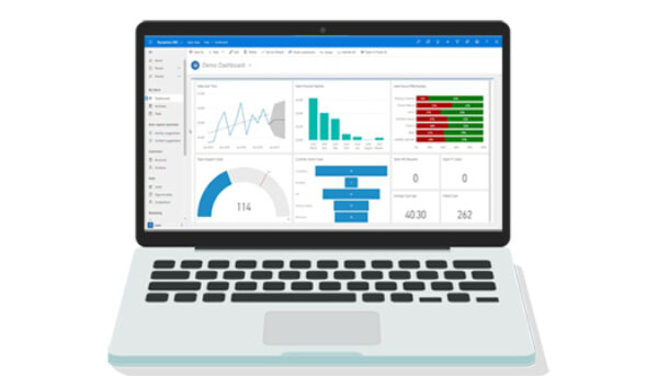 Microsoft Dynamics 365 & Power BI consultancy
