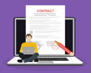 Contracts & Entitlements