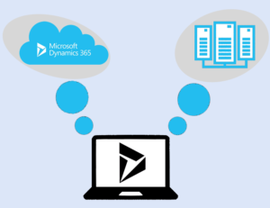 How Do Microsoft Dynamics 365 On-Premise & Online Compare?