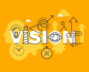 CRM Vision