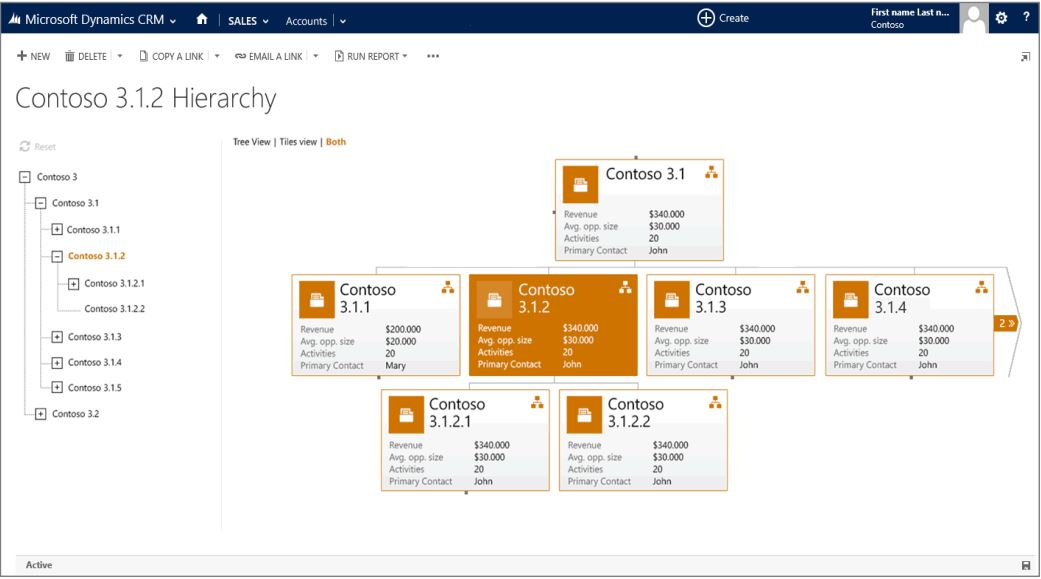 Microsoft Dynamics CRM 2015, denver managed IT services, IT consulting, it networking