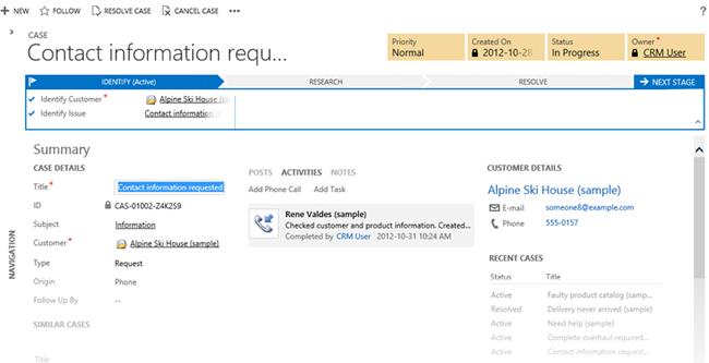 Microsoft Dynamics NAV Compatibility with Microsoft Office ...