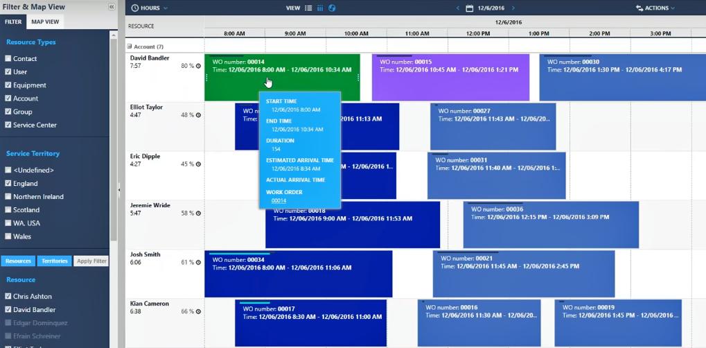 Ax Tour  Schedule