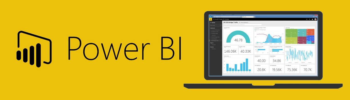 Demonstrating Power Bi Reporting Analytics