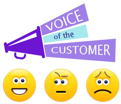 Install the Voice of the Customer solution