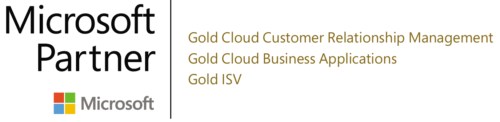 Microsoft Gold Partner Accreditations